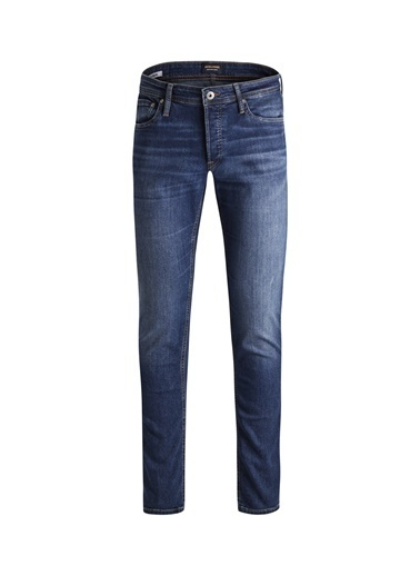 Jack & Jones Jack & Jones 12152347 Denim Pantolon Renksiz